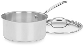 Cuisinart 3-Quart Saucepan with Cover