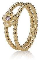 Pandora 150108PSA Gold Ring