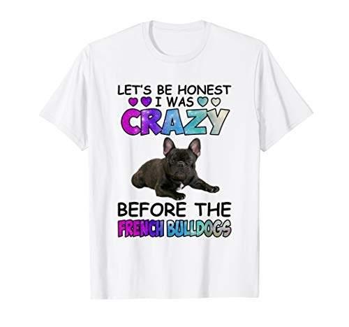 338486b15 French Bulldog Shirt - ShopStyle