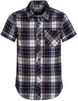 Teddy Smith CHACKER Shirt blue