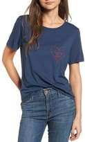 South Parade Women's Kissing Point Tee