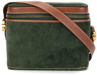 Loewe Pre Owned Vanity Shoulder Bag