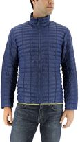adidas Men's Flyloft Down Packable Ripstop Puffer Jacket