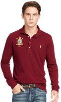 Polo Ralph Lauren Hampton Long-Sleeve Shirt
