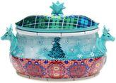 Tracy Porter Poetic Wanderlust® Folklore Christmas Soup Tureen