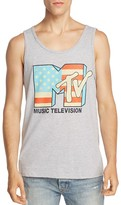 Freeze MTV USA Logo Tank