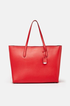 Karen Millen Textured Tote Bag