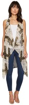 BCBGeneration Country Girl Vest Women's Vest