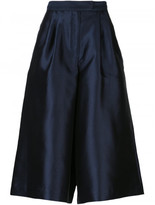 Suno cropped culottes
