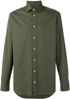 Joseph button-up shirt - men - Cotton - 39
