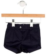 Chloé Girls' Two-Pocket Mini Shorts w/ Tags