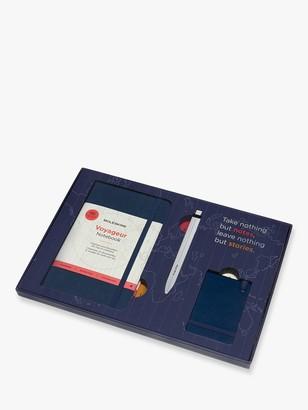 Moleskine Travel Writing Kit
