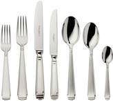 Robbe & Berking - Art Deco Cutlery Set - 44 Piece