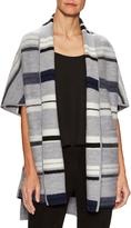 Derek Lam 10 Crosby Women's Blanket Card Wool Cardigan