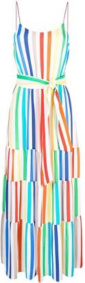 Alice + Olivia Janan maxi dress