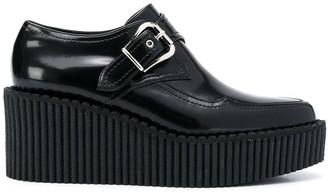Stella McCartney Oxford-Style Shoes