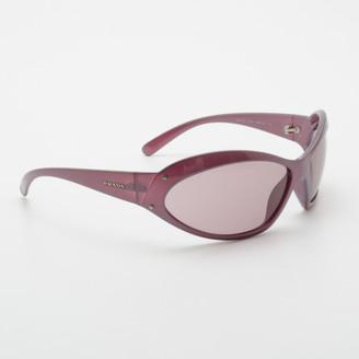 Prada Pearl Violet Sunglasses