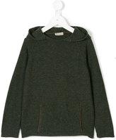 De Cavana Kids classic hoodie