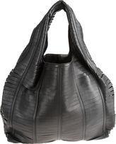 Jessica Slash Shopper - Black