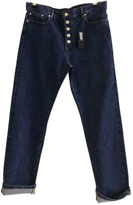Joseph Blue Denim - Jeans Jeans