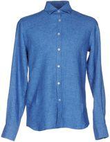Canali Shirts - Item 38638435