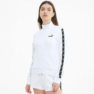Puma Amplified Women's Track Jacket