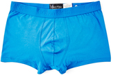 Calvin Klein Underwear Infinite Cotton Trunk Navy