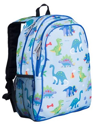 Wildkin Dinosaur Land 15 Inch Backpack
