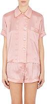 Araks Women's Shelby Pajama Top-PINK