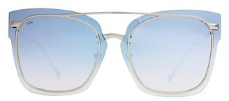 For Art's Sake Boxx 68MM Square Sunglasses