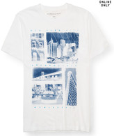 New York City Images Graphic T