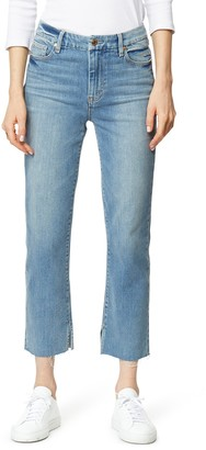 Habitual Pace High Rise Slim Straight Leg Jeans
