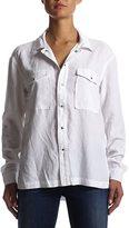 Hudson Grace Oversized Button Up Shirt