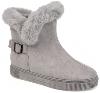 Journee Collection Sibby Women's Winter Boots