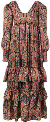 La DoubleJ Casati dress