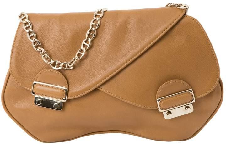 Gianvito Rossi Leather handbag