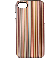 Paul Smith Accessories iPhone 7 Case XC 5173 W810 Multi
