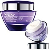 Avon ANEW PLATINUM Day Cream SPF 25, 1.7 Ounce