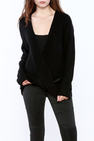 Do & Be Crisscross Sweater