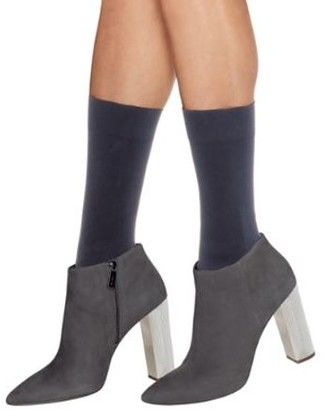 Hanes Womens X-Temp Perfect Mid-Calf Socks 2-Pack Style-HST015