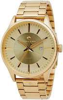Rip Curl Agent Gold Sss Watch Gold