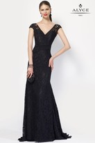 Alyce Paris Special Occasion Collection - 27142 Dress