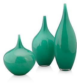 Jamie Young Nymph Decorative Vases, Set of 3