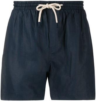 Peninsula Swimwear Stromboli L1 deck shorts