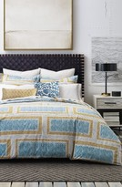 DwellStudio Medina Duvet Cover
