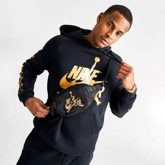 Nike Jordan Mashup Jumpman Classics Crossbody Bag