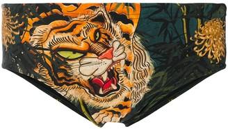 DSQUARED2 Tiger Briefs
