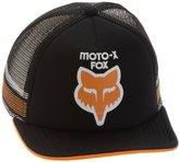 Fox Juniors Moto-X Trucker Hat