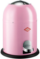 Wesco Single Master Bathroom Bin - Pink
