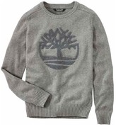 Timberland Men's Simms River Textured Crew Sweater